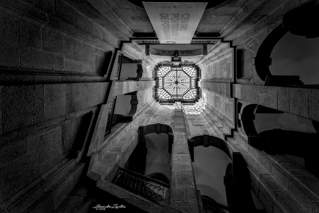 INTERNO DEL MUSEO DELLA FOTOGRAFIA